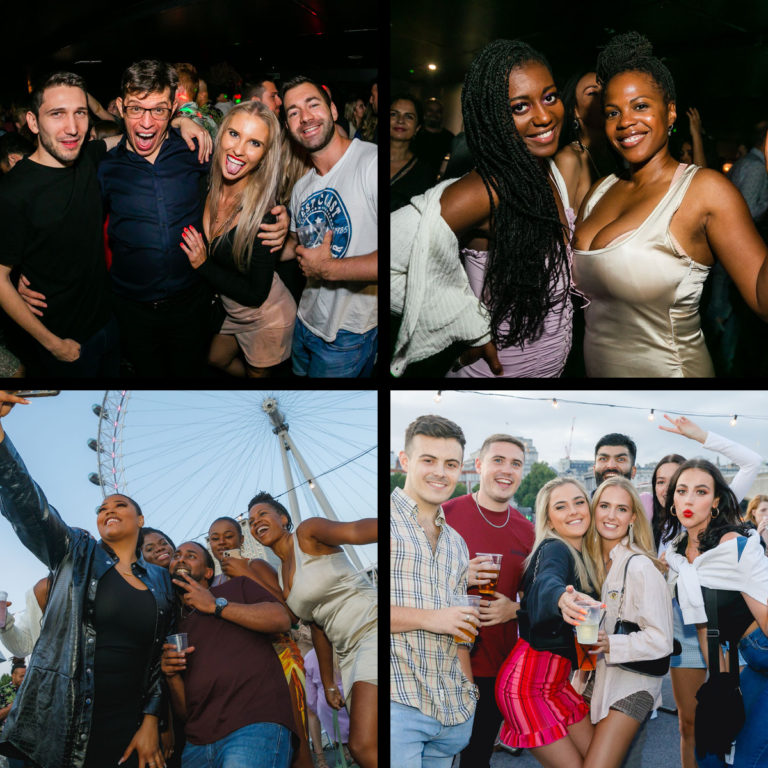 Lucid Nights Boat Party August 2021 Photos